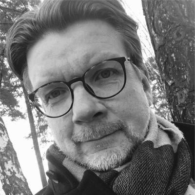 Jan Kjellegård