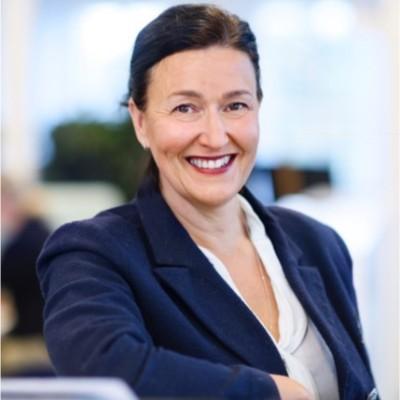 Maria Stenström